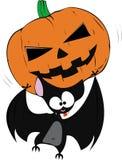 Bastão de Halloween Fotos de Stock