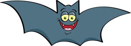 Bastão de sorriso dos desenhos animados Fotos de Stock Royalty Free