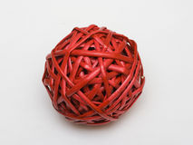 Bast sphere Stock Image