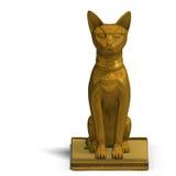 Bast statue Stock Image