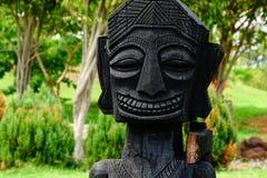 Bastar Tribe. Beautiful sculpture of Bastar Tribe royalty free stock images