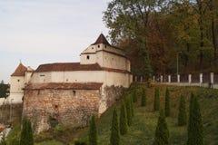 Bastión Bastionul Tesatorilor de los tejedores imágenes de archivo libres de regalías