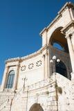Bastión del santo Remy Imagenes de archivo