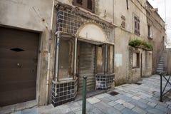 Bastia Royalty-vrije Stock Afbeelding