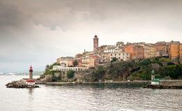 Bastia Stock Photo