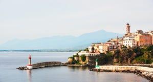 Bastia Royalty Free Stock Photography