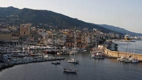 Bastia Stock Fotografie