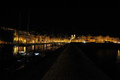 Bastia Photos stock