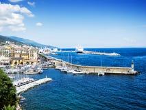 Bastia, Corsica Stock Photos