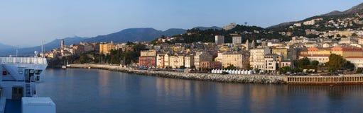 Bastia, Corsica, Corse, Cap Corse, Upper Corse, France, Europe, island Stock Photo
