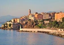 Bastia (Corsica) Stock Image