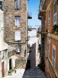 Bastia, Corsica Royalty Free Stock Photography