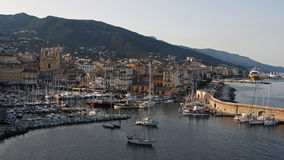 Bastia Stock Photography