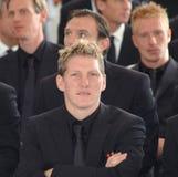 Bastian Schweinsteiger stockfoto