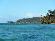 bastimentos wyspa zdjęcia stock