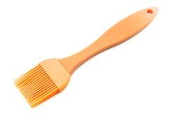 Basting brush Stock Photo
