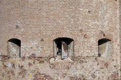 bastion Obraz Royalty Free