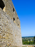 Bastion de Petro Doroshenko dans Chigirin Photos stock
