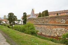 The bastion Eugenius of Savoy Royalty Free Stock Image