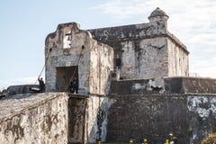 Bastion of gunpowder Stock Images