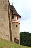 Bastion of Loket castle Royalty Free Stock Photography