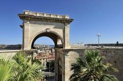 Bastione di Saint Remy Image libre de droits