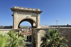 Bastione di Saint Remy Royalty Free Stock Image