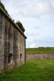 bastionu fortu pickens Zdjęcie Royalty Free