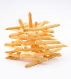 Bastone del formaggio fotografie stock