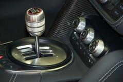 Bastone di attrezzo dell'automobile Fotografie Stock