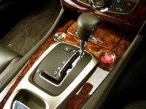 Bastone di attrezzo dell'automobile sportiva Immagini Stock