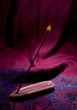 Bastone di incenso Fotografia Stock