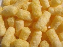 Bastoni del cereale Immagini Stock Libere da Diritti