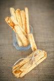 Bastoni del formaggio Immagine Stock Libera da Diritti