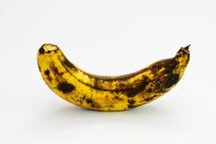 Basura del plátano Fotos de archivo