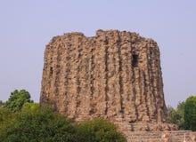Basztowy Alay-Minar widok Zdjęcia Stock