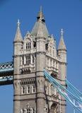 Basztowy most obraz royalty free