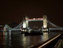 Basztowy most Zdjęcia Royalty Free