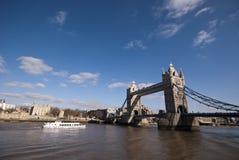 Basztowy Most Obrazy Stock