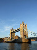 Basztowy Most Zdjęcia Stock