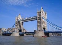 Basztowy most Zdjęcie Stock