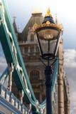 Basztowy most, Zdjęcie Royalty Free