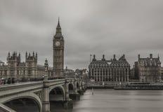 Basztowy most! Zdjęcia Royalty Free