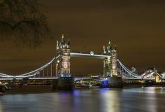 Basztowy most! Zdjęcie Stock