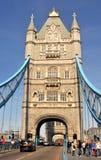 Basztowy most, Londyn Fotografia Stock
