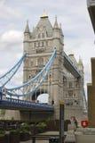Basztowy Most. Londyn. Anglia zdjęcia royalty free