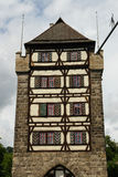Basztowy Schelztorturm Obraz Royalty Free