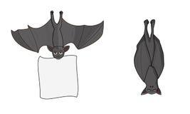 'bat' Image libre de droits