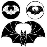 'bat' Photo stock