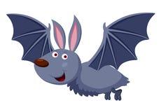 'bat' de dessin animé Images stock